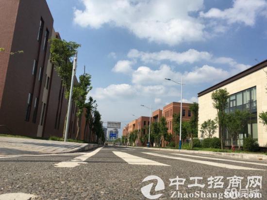 联东u谷 两江新区 独栋厂房 限量低价-图2