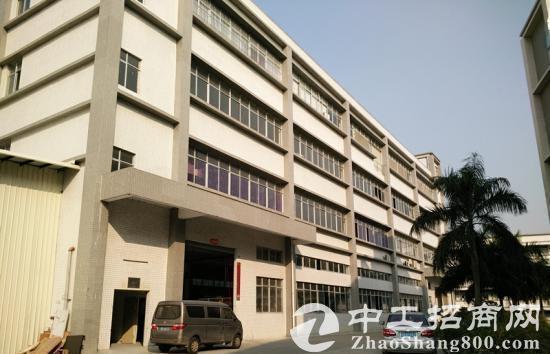 安徽滁州来安标准厂房5000平出租