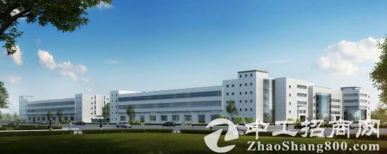 西青开发区自持厂房,多种面积,政策支持-图2