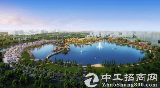 上海人才产业园1000平方办公厂房出租