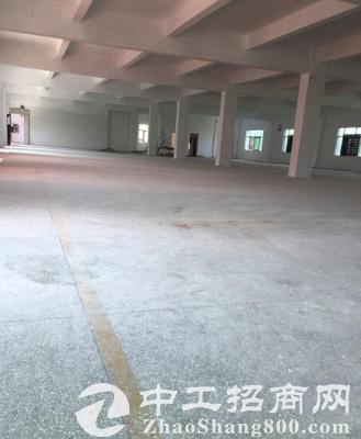 秦淮独门独院厂房仓库45000平有货梯客梯