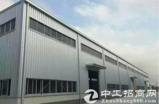 南京新港开发区兴漓路靠恒泰路标准厂房(仓库)