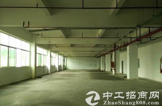 无锡新区硕放振发路1栋2层2400平厂房出租