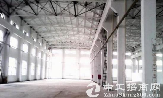 无锡梅村2000平米机械厂房出租
