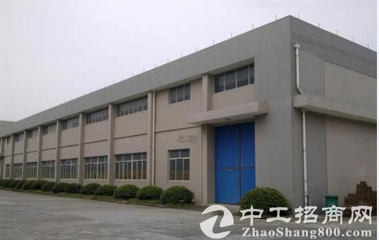 梅村独栋3350平标准厂房