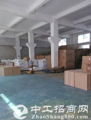 出租鸿山450平米纯一层厂房仓库出租