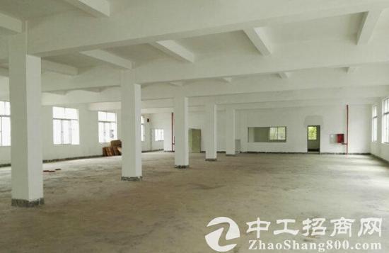 梅村附近800平单一层厂房出租