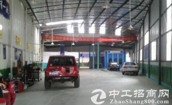无锡新区梅村东方汽车城附近750平米汽修厂出租-图2