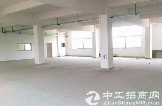 无锡滨湖新区850平米楼上厂房出租