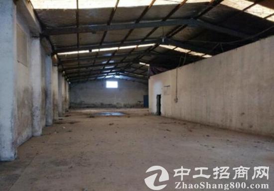 出租长泾河塘1500方可做家具喷漆厂房