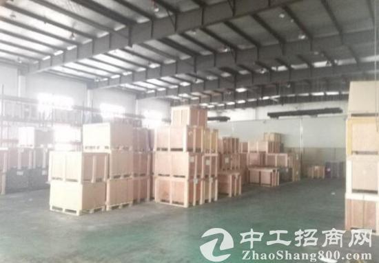 江阴夏港街道1200方砖混厂房出租,层高7米