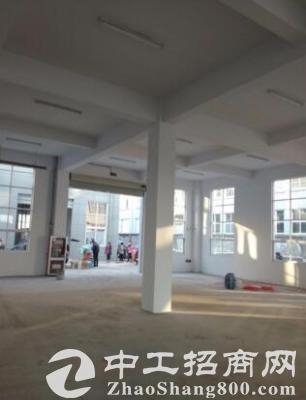 舒城经济技术开发区出租全新框架式厂房、仓库-图2