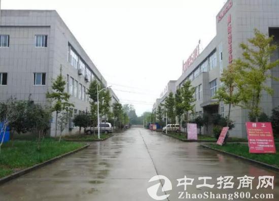 出租六安舒城全新标准厂房1000平米
