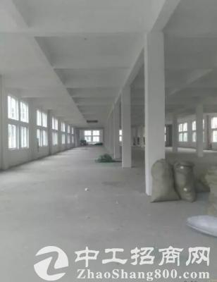 出租六安舒城全新新能源汽车标准厂房2500平-图2