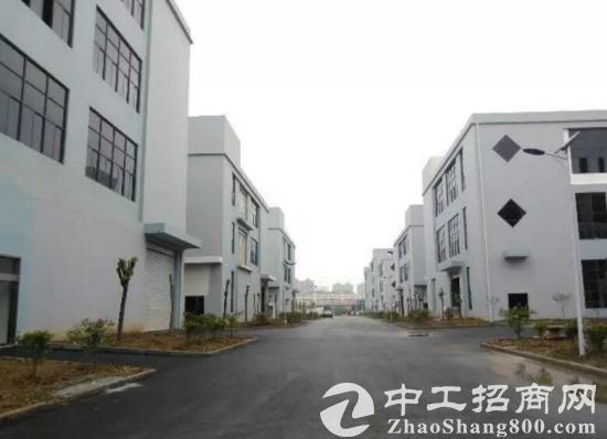 舒城新能源汽车产业 6000平标准毛坯厂房出租