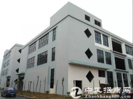 六安舒城全新新能源汽车标准厂房2500平出售-图2