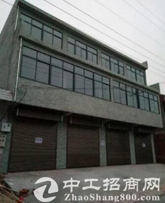 裕安 单王乡街道新街 独栋厂房 1000平米