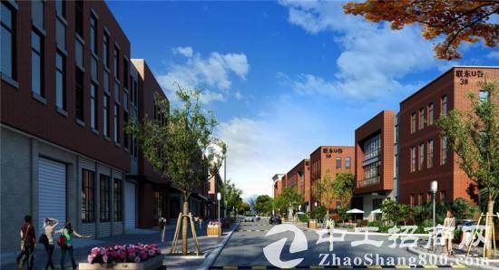 重庆主城《标准厂房》框架/轻钢1000平起租售-图3