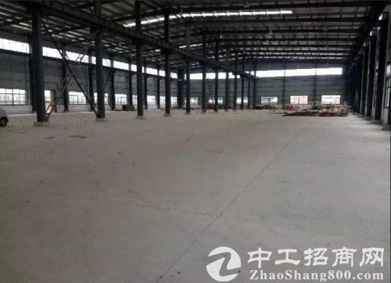 汊河开发区单层厂房2000平方起出租-图2