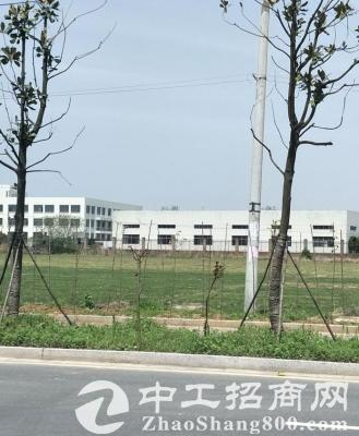 南高标准厂房1300平米出租