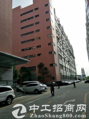西丽白茫科技园厂房楼上出租2500平米