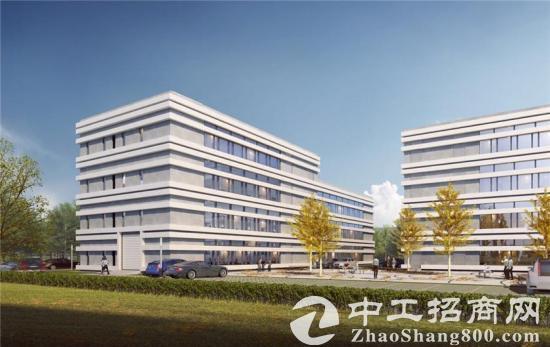 个人 高新区标准厂房出售 50年产权 可贷款-图3