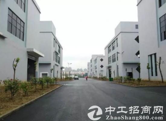舒城杭埠开发区20万平米标准全新厂 出租