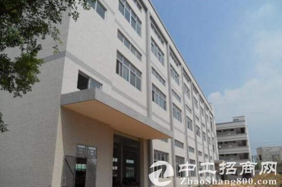 常武洛阳镇4800平方米标准新厂房出租