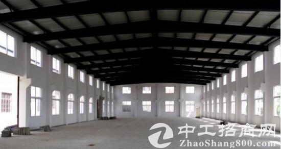 600平米新厂房出租 武进遥观