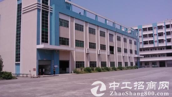 寨桥工业区带行车厂房出租1100平米(水电气齐全)(有食堂,宿舍)
