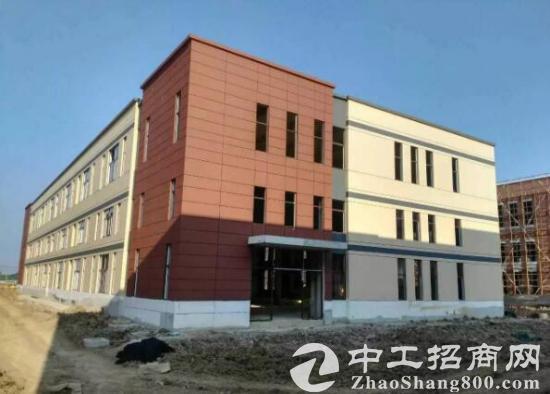2000㎡独门独院厂房招租 横山桥高速出口附近