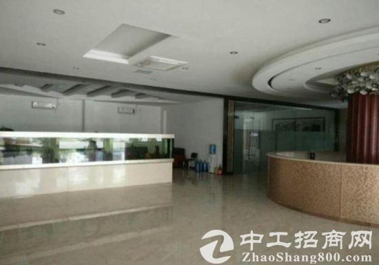 常平司马推出800平方米带停车厂厂房招租