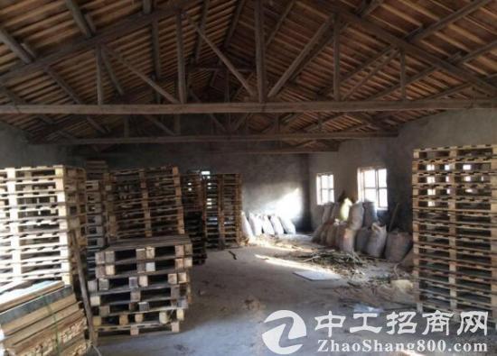 出租溧水和凤镇高速路旁厂房1800