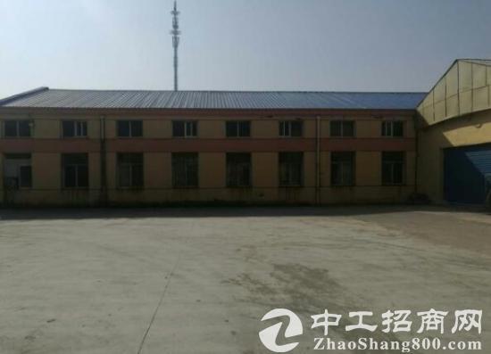 柘塘镇 溧水区柘塘工业园 厂房 1300平米