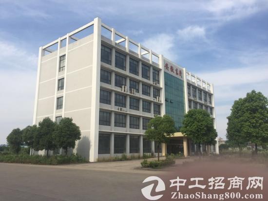 和县经济开发区出租2栋钢构厂房 共14600平