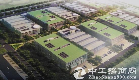 宜兴工业园新建厂房3000平米出租