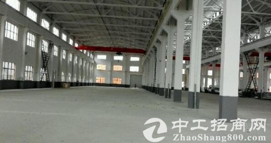 无锡宜兴 万石镇工业园区厂房 2000平米出租