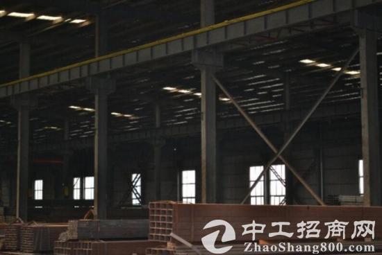 乌江工业园区附近出租独院20000平厂房-图2