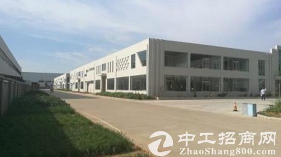 出售占地面积31.7亩 独门独院光电行业厂房