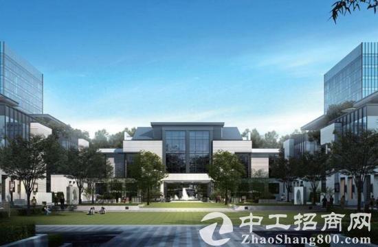 上海独栋小面积厂房出售1000-10000平 可按揭分期 环境好