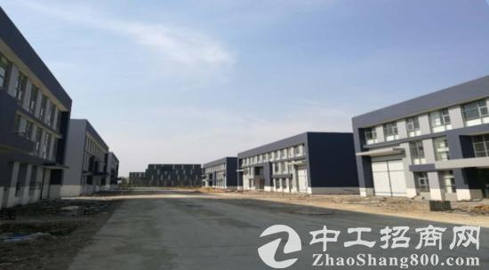 宜兴北科园 新建标准厂房出租出售