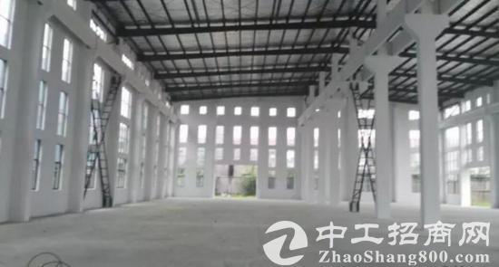 宜兴新园路全新机械厂房2000平出租