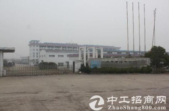 出售独门独院厂房 占地面积130亩-图2