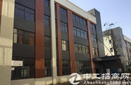 江宁 科学园单层厂房3500平方米出租!