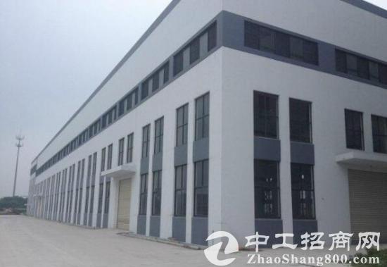 江宁开发区13000平方米独门独院厂房出租