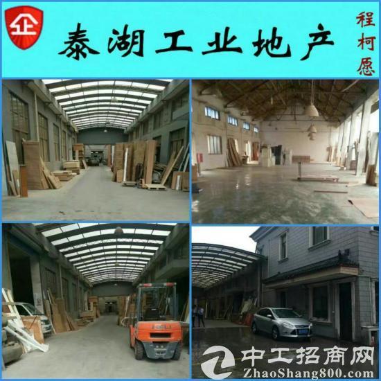 1100奉城工业区104板块厂房出租