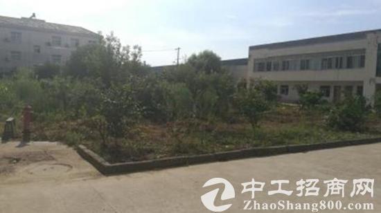 南京附近20666平米独门独院厂房出售-图2
