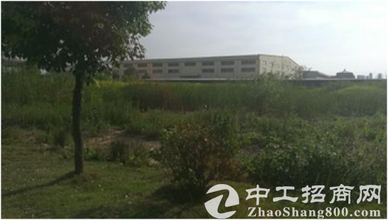 来安独门独院1万平米厂房加9.8亩工业土地出售-图2