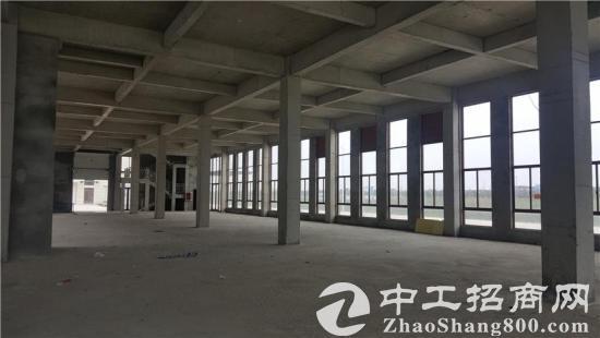 中南高科钱江云谷产业园
