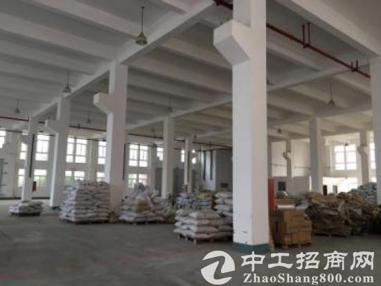 江宁湖熟分租楼上厂房2200平方米